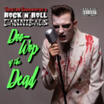 Doo-Wop of the Dead Album Cover